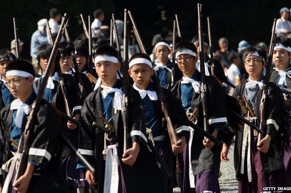 Китай призвал Японию пересмотреть учебники по истории