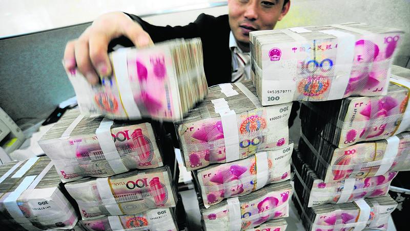 По числу миллиардеров Китай уступает лишь США