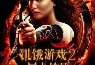 Голливудские фильмы в очередной раз покорили китайский прокат