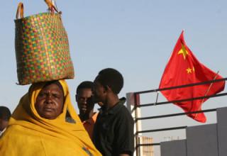 Китай продолжит наращивать торговый оборот с Африкой