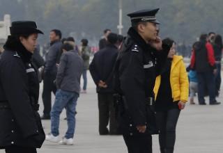 Жертвами теракта на северо-западе Китая стали два человека