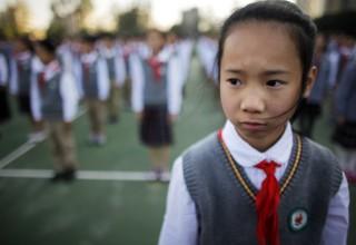 Шанхайские школьники лучше всех в мире усваивают математику, естественные науки и навыки чтения
