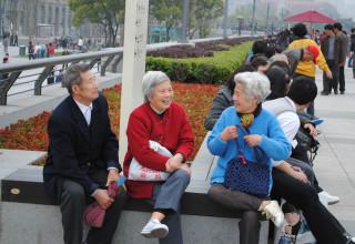 Власти Китая решили поэтапно повысить пенсионный возраст