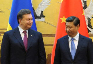 Китай подал в суд на Украину за невыполнение контракта на $3 млрд