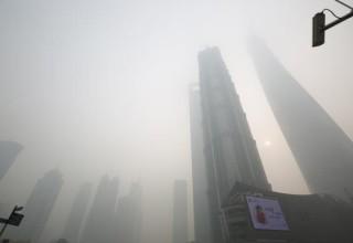 Китаю не удается обуздать загрязнение окружающей среды