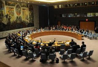 Китай воздержался от голосования по поводу резолюции Совбеза ООН по Крыму