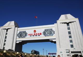 Путин подписал закон о ратификации соглашения с Китаем об облегчении поездок