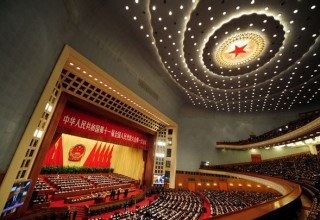 В Китае завершила работу сессия высшего законодательного органа
