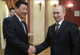 Молчаливая поддержка: почему Китай на стороне России в украинском кризисе?