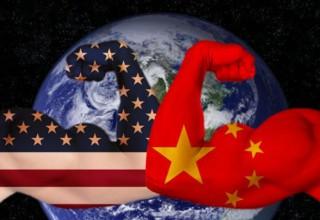 Прогноз: китайская экономика обгонит американскую уже в этом году