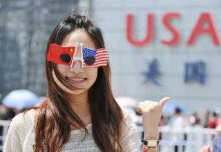 США рассматривают  вопрос об упрощении визового режима для китайцев
