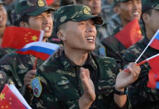 Большинство россиян не видит угрозы в усилении Китая