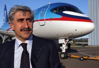 Проект по созданию российско-китайского самолета оценен в $8 млрд