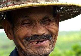 Трое китайских крестьян целых 8 месяцев руководили самопровозглашенным правительством