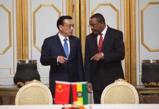 Китай увеличит объем инвестиций в африканские страны