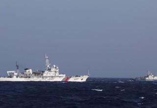 Китай направил корабли для эвакуации своих граждан из Вьетнама