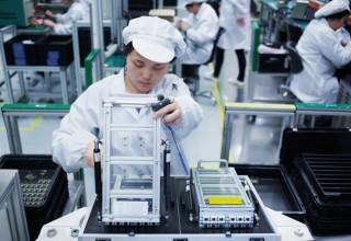 9 из 10 самых быстрорастущих хайтек-компаний развивающихся стран находятся в Китае
