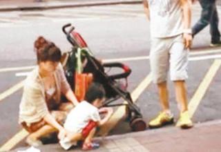 Гонконг начал борьбу против туалетных привычек материковых китайцев