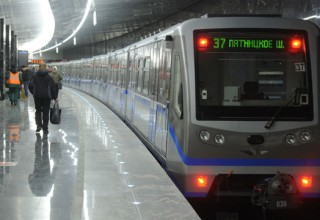 В строительстве московского метро будут участвовать китайские компании