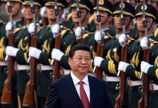Китай начал проверять деятельность иностранных неправительственных организаций