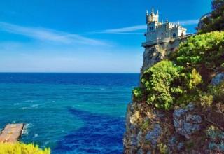 Гражданам Китая могут разрешить безвизовый въезд в Крым