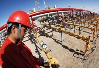 Международное энергетическое агентство: в Китае наступает «золотой век» газа