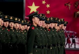 NYT: Один Китай – два противоположных взгляда на внешнюю политику