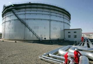 Россия и Китай построят еще одну ветку газопровода