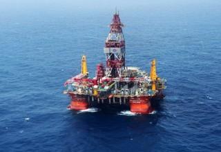 Китай увеличит количество нефтяных платформ в спорных водах Южно-Китайского моря