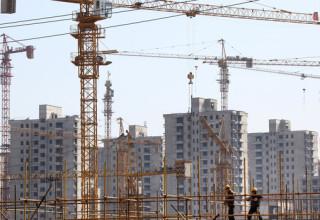 Стоимость недвижимости в Китае упадет на 5% в 2014 году