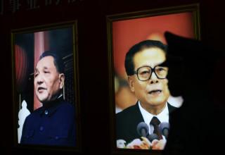 TIME: наследие событий на площади Тяньаньмэнь 89-го года тормозит китайскую экономику