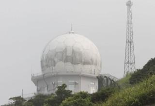 Китай тайно построил центр радиоэлектронной разведки в Гонконге