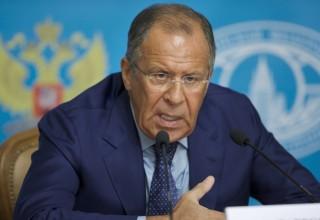 Россия рассчитывает на Китай в организации гуманитарной помощи Украине