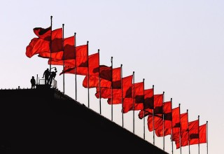 В Китае созовут четвертый пленум ЦК КПК для обсуждения борьбы с коррупцией