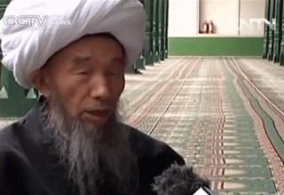 В Синьцзяне убит имам крупнейшей мечети Китая