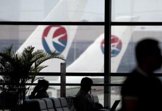 Китайских пилотов проверят на знание официального языка страны