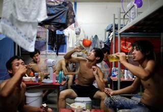 The Economist: Китайцы стали пить больше алкоголя