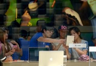 Китайские власти опровергли слухи об исключении Apple из списка госзакупок