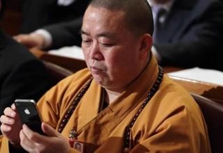 Монастырь Шаолинь разработает мобильные игры про кунг-фу
