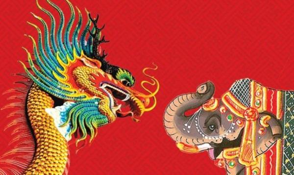 Китай и Индия: двигатели-близнецы мировой экономики
