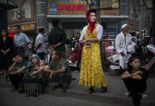 В Синьцзяне межэтнические браки будут поощряться денежным вознаграждением