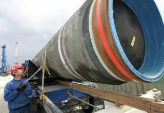 Россия начнет поставлять газ Китаю в 2019 году