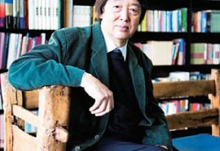 Новую книгу китайского писателя Фэн Цзицая опубликовали в России