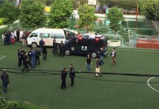 Шестеро детей погибли во время давки в китайской школе