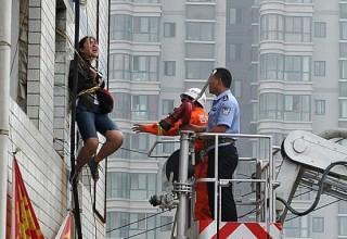 В Пекине разработают мобильное приложение для предотвращения самоубийств