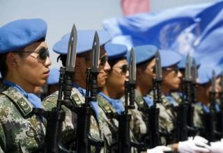 Китай направит 700 миротворцев в Южный Судан для охраны месторождений нефти