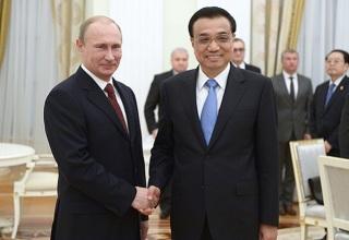 Итоги визита Ли Кэцяна в Россию: Китай – первый партнер России