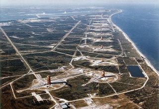 Китай построил новый космодром на острове Хайнань