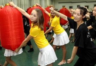 Число студентов по обмену между Россией и Китаем увеличится в 2 раза