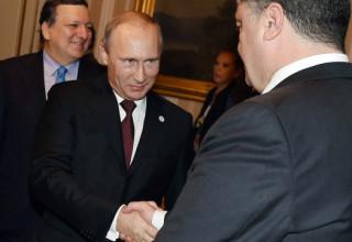 Китайцы о переговорах России, Украины и ЕС по поставкам газа